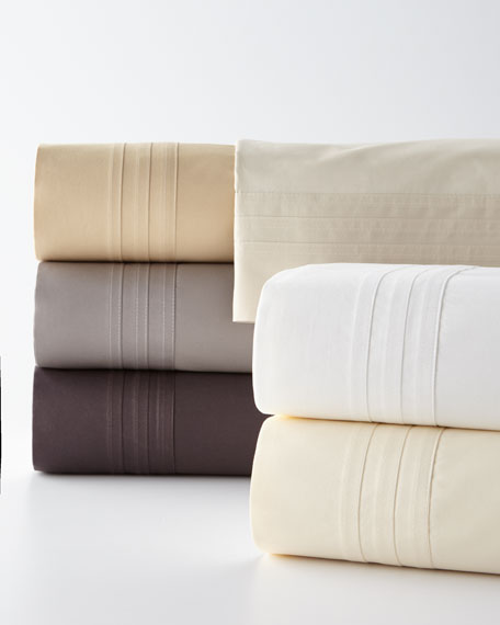 Collection 510 Supima California King Fitted Sheet