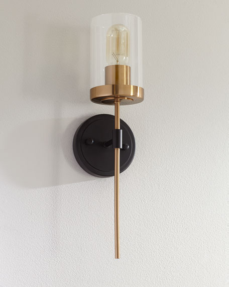 North Haven 1-Light Wall Sconce