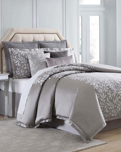 Hampton Queen Comforter Set
