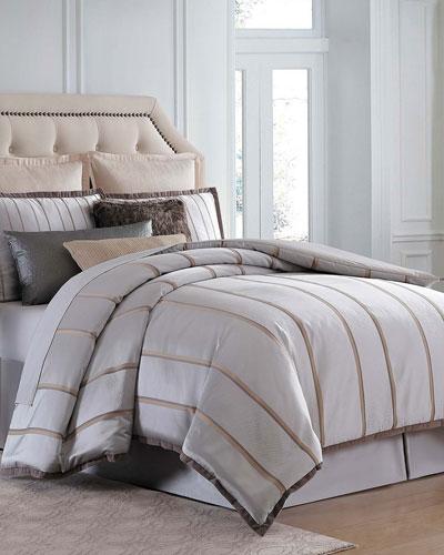 Rhythm California King Comforter Set