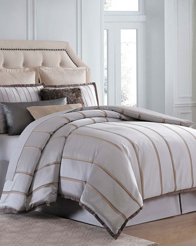 Rhythm Queen Comforter Set