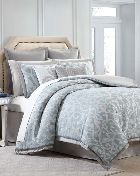 Legacy King Duvet Set