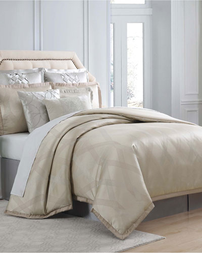 Tribeca California King Comforter Set