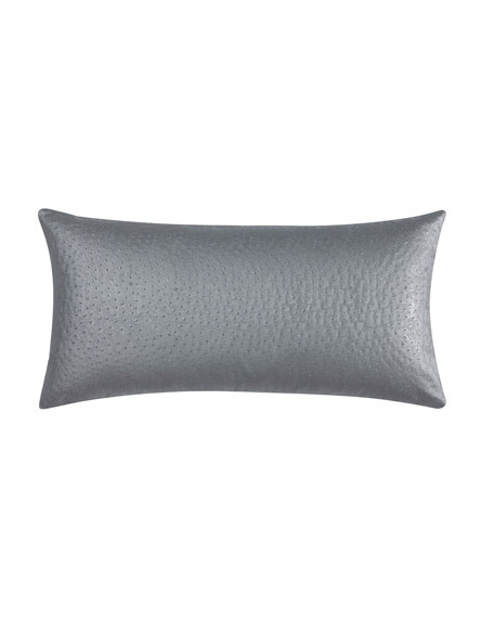 "Rhythm Decorative Pillow, 14"" x 28"""