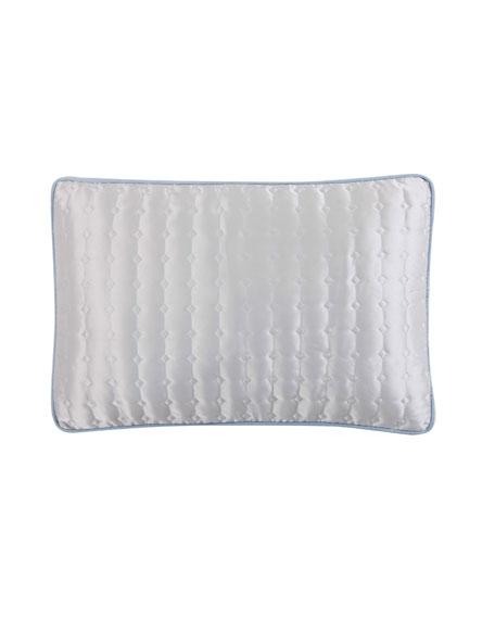 """Harmony Pillow, 15"""" x 22"""""""