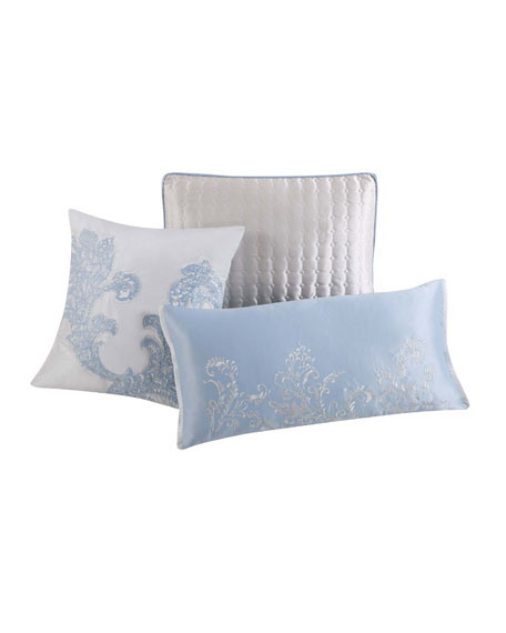 Harmony Large Square Decorative Pillow