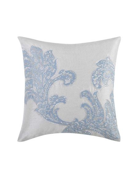Harmony Large Square Decorative Pillow