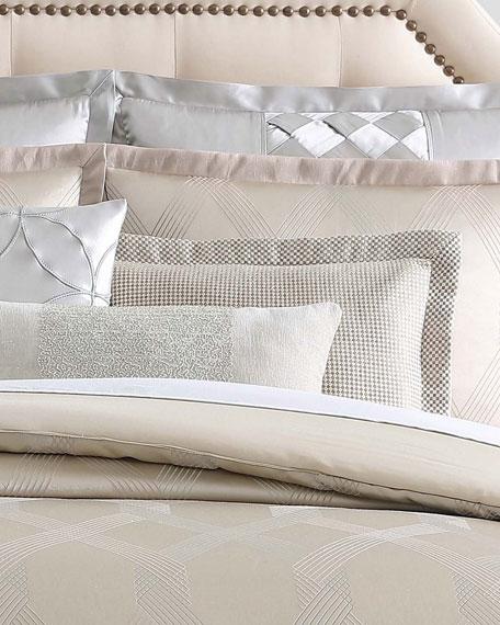 "Tribeca Decorative Pillow, 14"" x 22"""