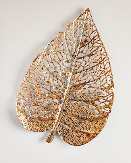 Birch Leaf Medium Wall Art