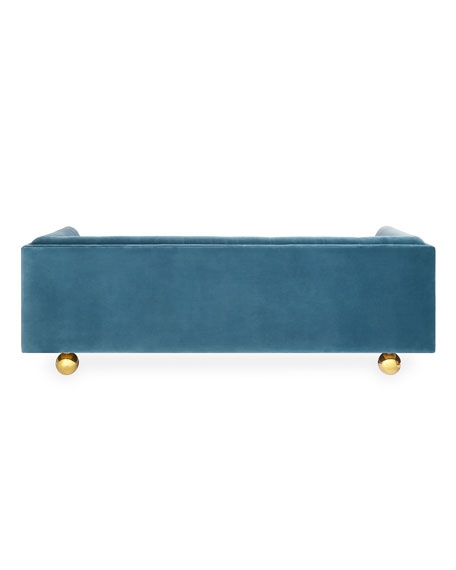 Claridge Sofa, Lisban Petro