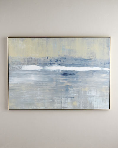 The Passing Horizontal Giclée, 61