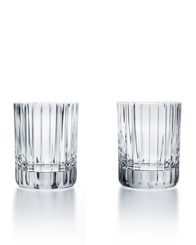 Harmonie Single Old Fashion Tumblers  Set of 2