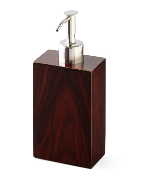 Madera Lotion Dispenser