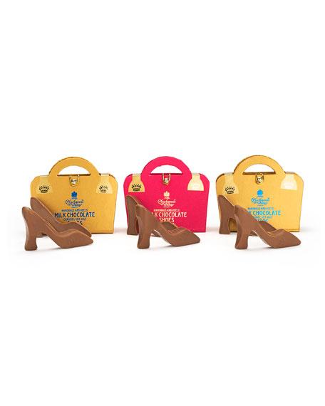 Charbonnel Et Walker Handbag & Heels Collection