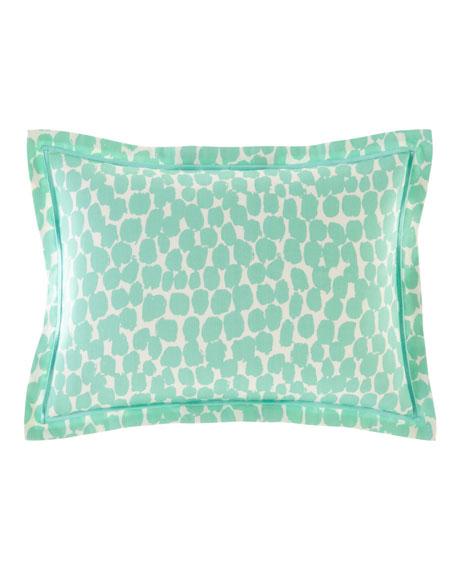 "Dollops Pillow, 12"" x 16"""