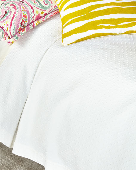 Delilah Twin Coverlet