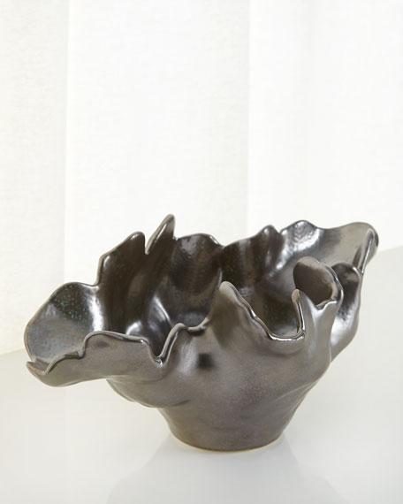 Meteor Small Decorative Bowl