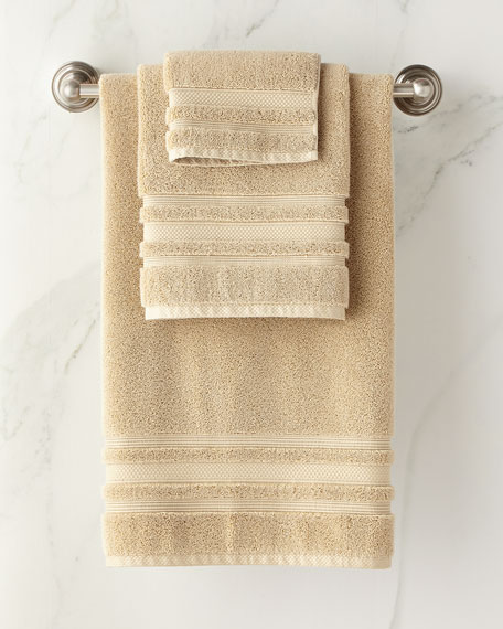 Luxe Wash Cloth