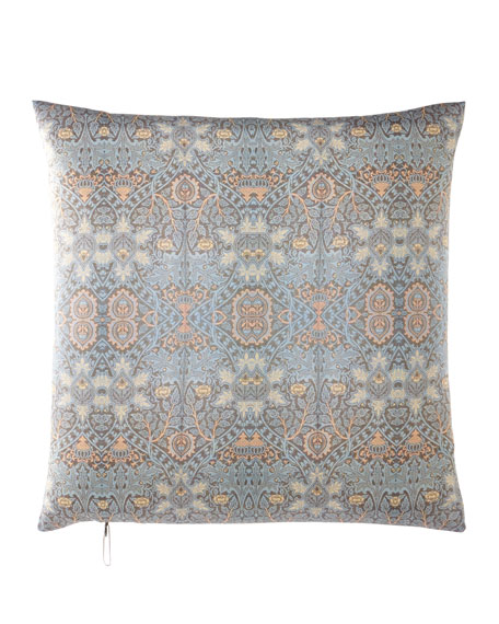 Blue Sky Morris Pillow