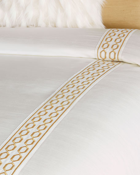 Luxe Oversized Queen Duvet
