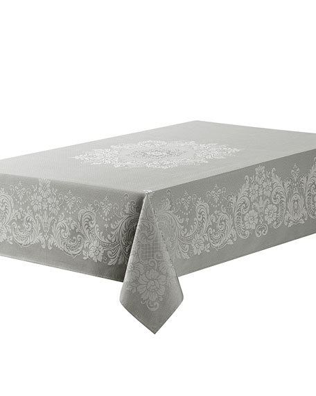 "Celeste Tablecloth, 70"" x 144"""