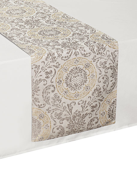 """Concord Table Runner, 14x72"""""""