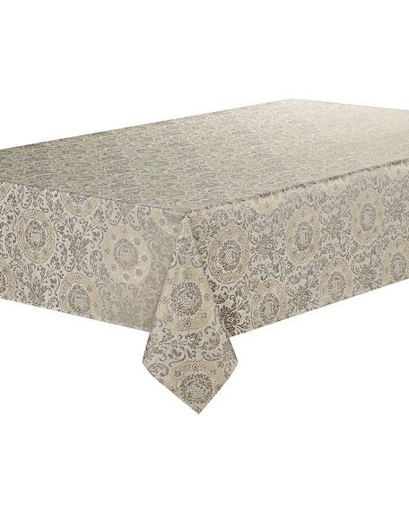 "Concord Tablecloth, 70x104"""