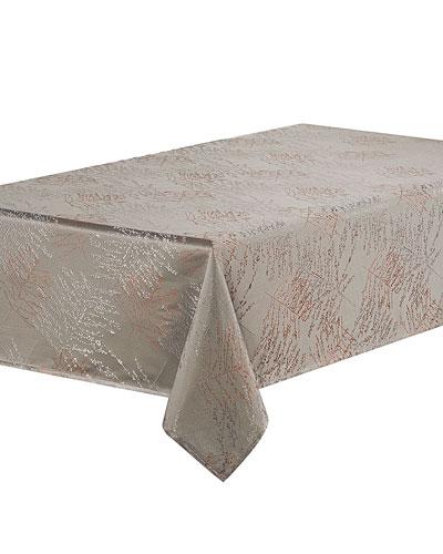 Timber Tablecloth, 70x104