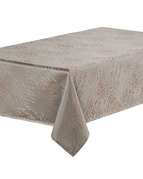 Timber Tablecloth, 70x126""