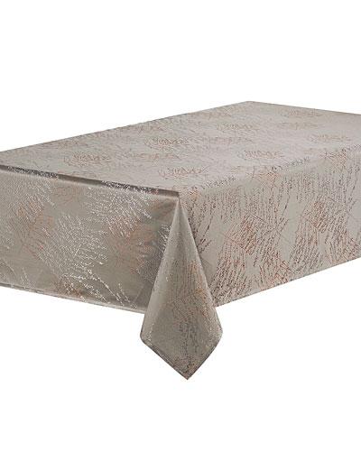 Timber Tablecloth, 70x144