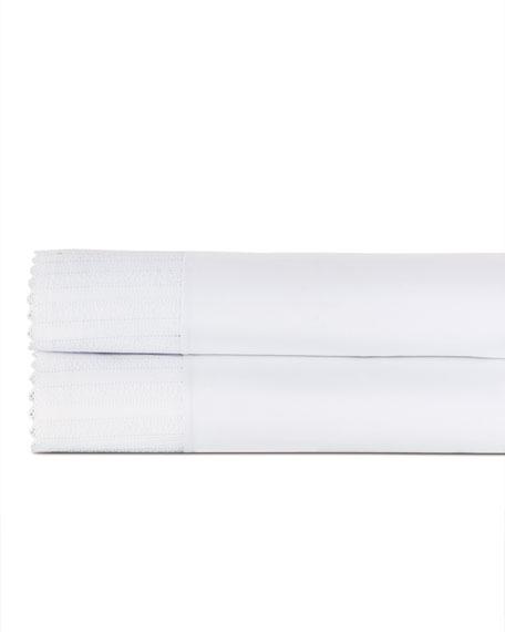 Abingdon Queen Flat Sheet