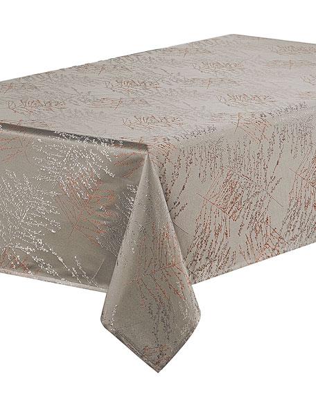 """Timber Tablecloth, 70x84"""""""