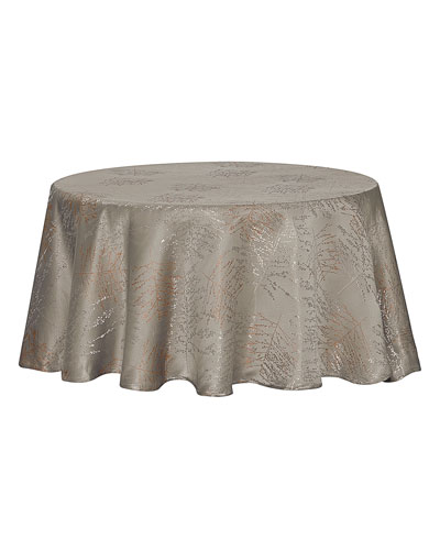 Timber Tablecloth, 90