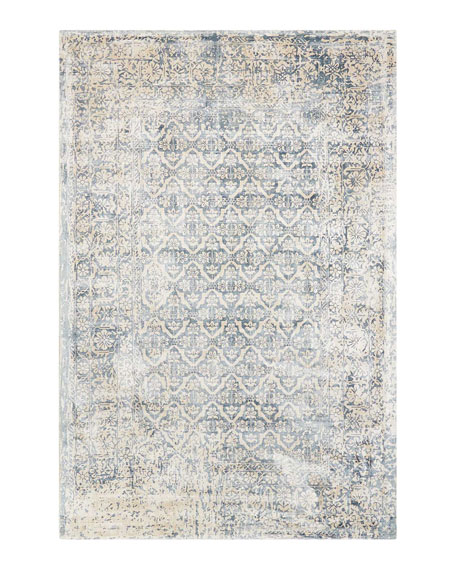 "Normandy Hand-Loomed Rug, 5'3"" x 7'5"""