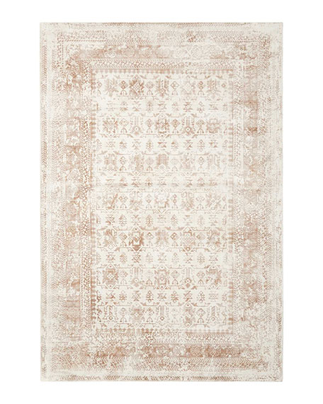 Lorraine Hand-Loomed Rug, 8' x 11'
