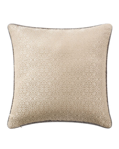 Carrick 18x18 Decorative Pillow