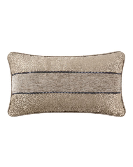Carrick 11x20 Decorative Pillow