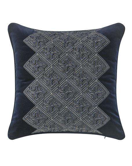 """Leighton Decorative Pillow, 14""""Sq."""