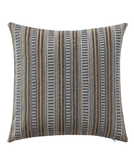Carrick 14x14 Decorative Pillow