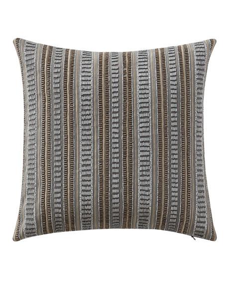 Carrick 14x14 Decorative Pillow