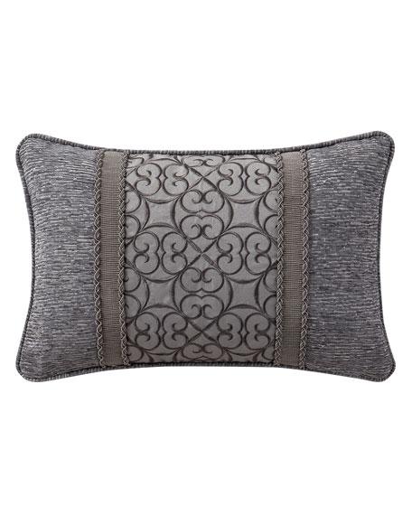 Carrick 12x18 Decorative Pillow