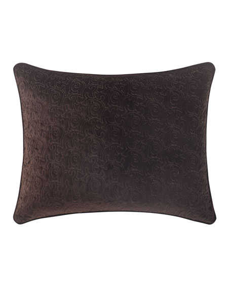 "Glenmore Decorative Pillow, 16"" x 20"""