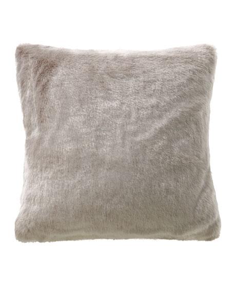 "Glenmore Decorative Pillow, 16""Sq."