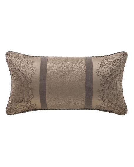 "Glenmore Decorative Pillow, 11"" x 20"""