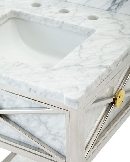 Evangelina Petite Sink Chest