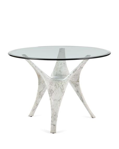 Suri Marble Table