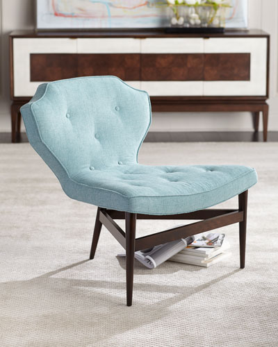 Delightful Desiree Chair Quick Look. Ambella