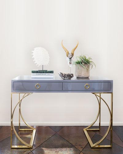 Designer Home Office Desks at Horchow