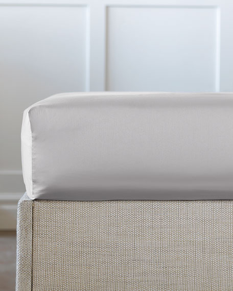 Deluca Queen Fitted Sheet
