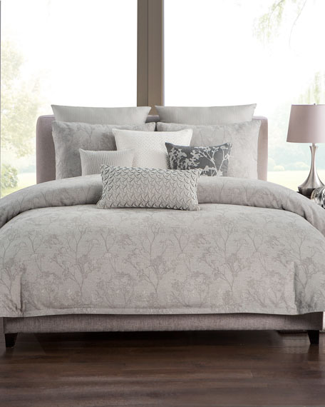 Adelais 3-Piece King Comforter Set